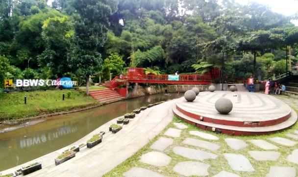 PSBB Proporsional Kota Bandung di Pariwisata