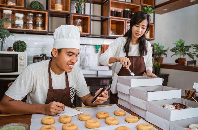 Foodstartup Indonesia