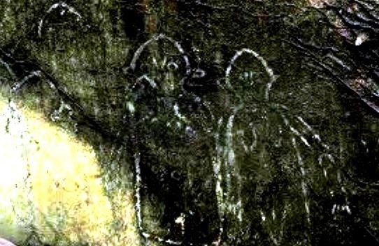 Lukisan dinding Gua Kontilola
