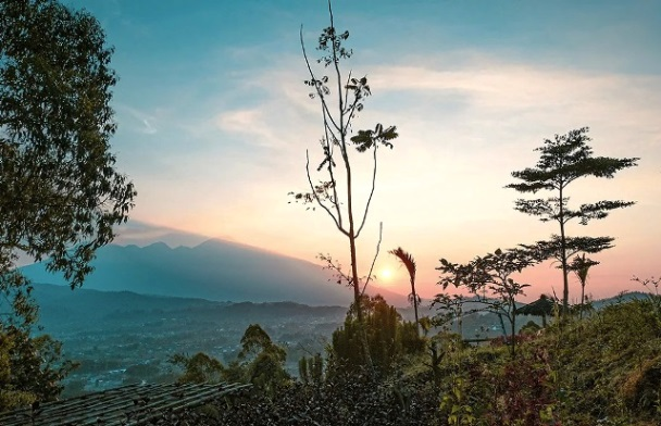 Bukit Nirwana Malang