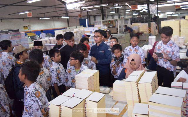 Kampung Wisata Syaamil Quran