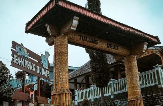 Kampung Budaya
