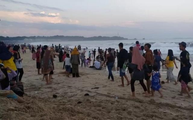 wisata pantai garut