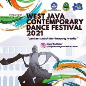 West Java Contemporary Dance