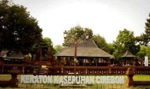 keraton di Cirebon