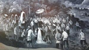 RA Wiranatakusumah II sumur bandung