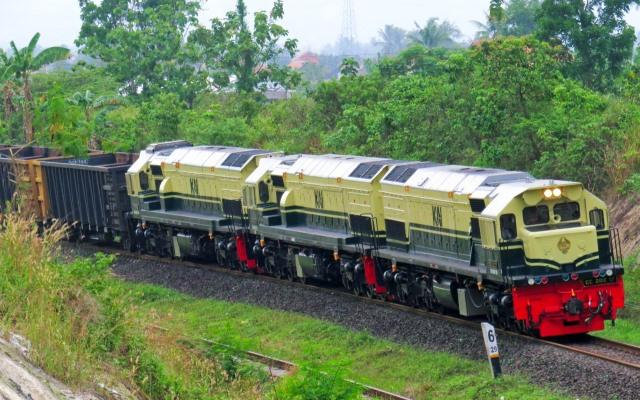 livery vintage kereta api babaranjang
